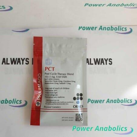 PCT PHARMAQO Steroids Shop UK Pay by PayPal Card, Credit/Debit Card