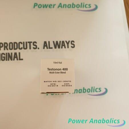 Testonon 400 - 1 - Buy steroids UK