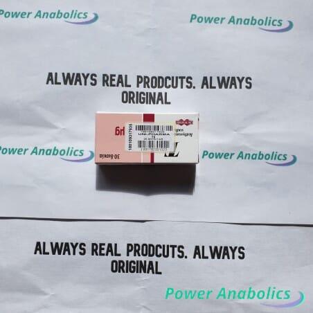 T3 UNI-PHARMA - 2 - Buy steroids UK