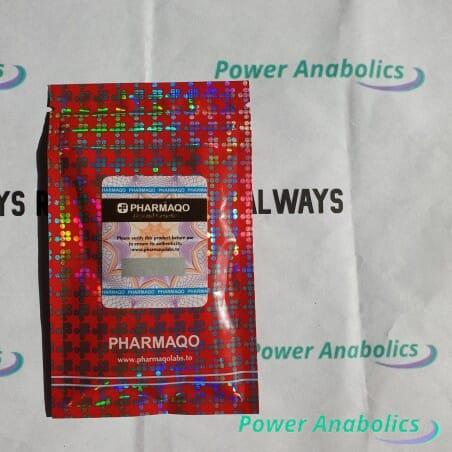 Turinabol PHARMAQO - 2 - Buy steroids UK