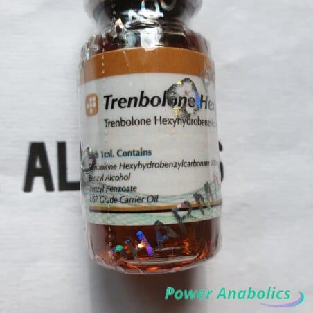 Trenbolone Hexy 100 PHARMAQO - 2 - Buy steroids UK