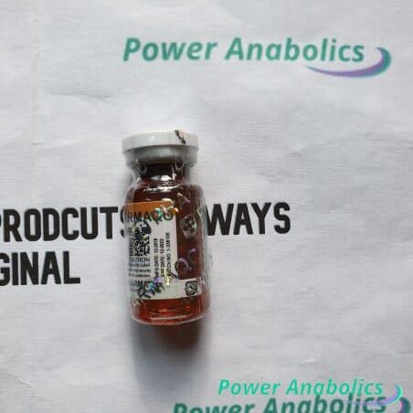 Trenbolone Hexy 100 PHARMAQO - 3 - Buy steroids UK