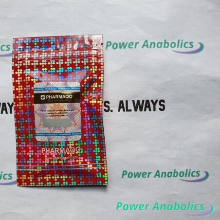Halotestin PHARMAQO - 2 - Buy steroids UK