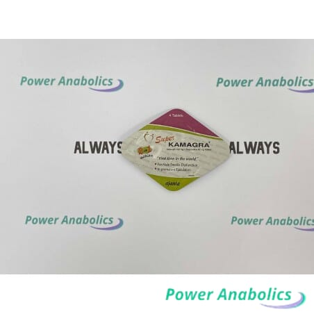 Kamagra Super - 1 - Buy steroids UK
