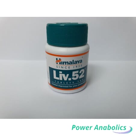 LIV 52 - 1 - Buy steroids UK