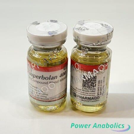 Superbolan 400 PHARMAQO - 2 - Buy steroids UK