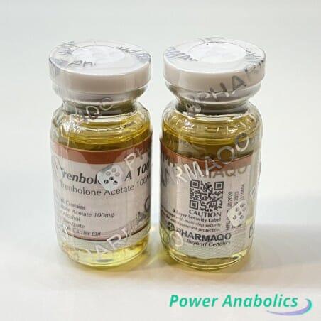 Trenbolone-A 100mg PHARMAQO - 2 - Buy steroids UK