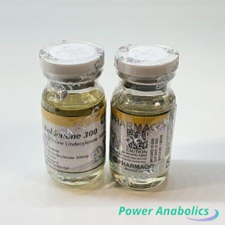 Boldenone 300 PHARMAQO - 2 - Buy steroids UK
