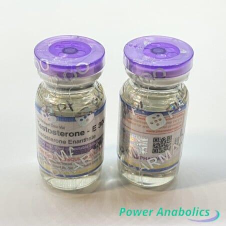 Testoviron-E 300 PHARMAQO - 2 - Buy steroids UK