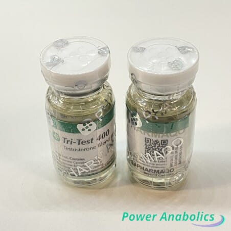 Tri Test 400 PHARMAQO - 3 - Buy steroids UK
