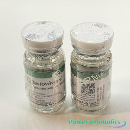 Testoviron-E 300 PHARMAQO - 3 - Buy steroids UK