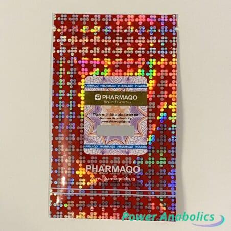 Clomid PHARMAQO - 2 - Buy steroids UK