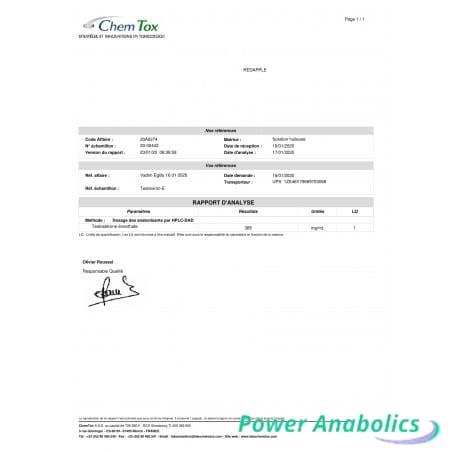 Testoviron-E 300 PHARMA QO Lab test Steroids Shop UK Pay by PayPal Card, Credit/Debit Card